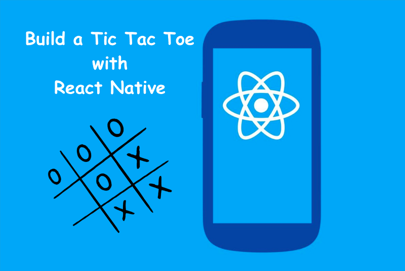 simple tic tac toe game for ios and android