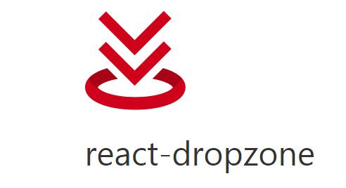 Simple HTML5 drag-drop zone with React js