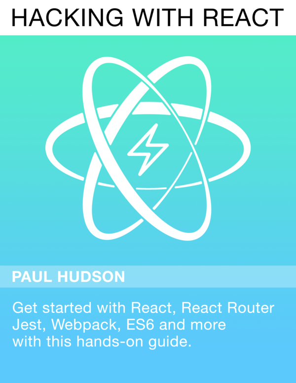 Hacking-with-React