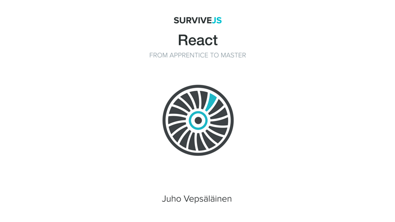 SurviveJS - React shows you how to build a simple Kanban using React