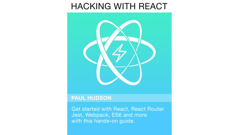 Get started with React, React Router and more with this hands-on guide