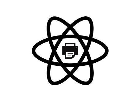 Print React components in the browser