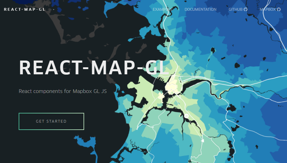 A React wrapper for MapboxGL-js and overlay API