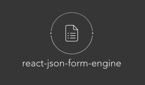 Build lightning fast web forms from JSON