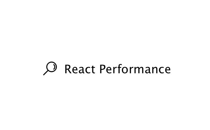 A browser developer tool extension to inspect performance of React