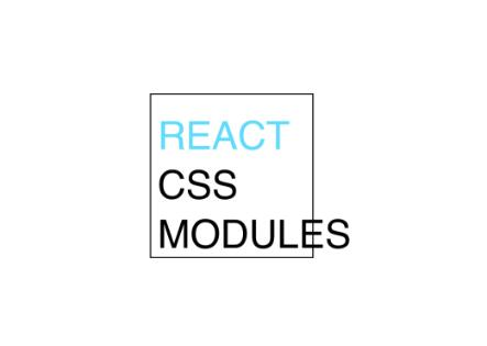 Seamless mapping of class names to CSS modules inside of React components