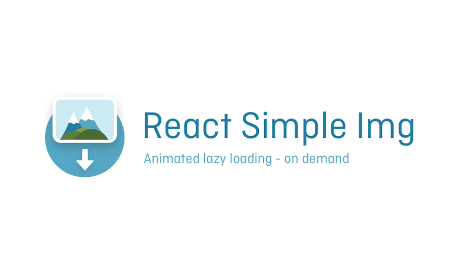 React lazy load images with IntersectionObserver API