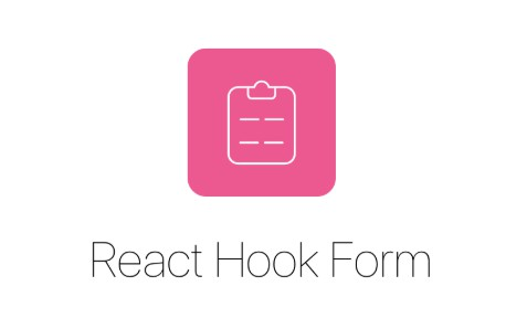 React hook form validation without the hassle