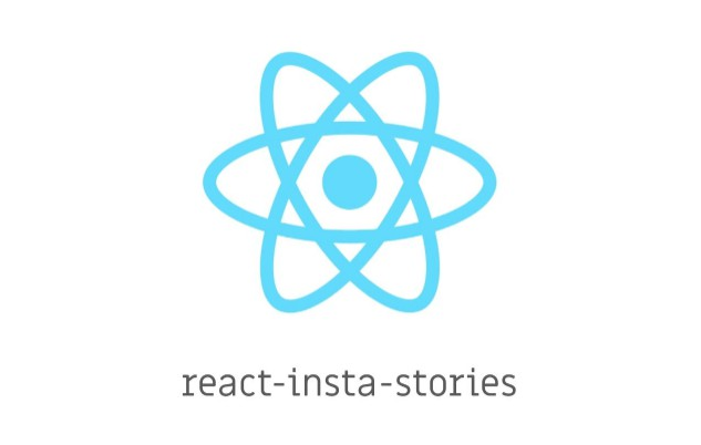 A React component for Instagram like stories